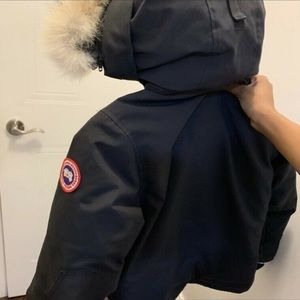Other - KIDS CANADA GOOSE